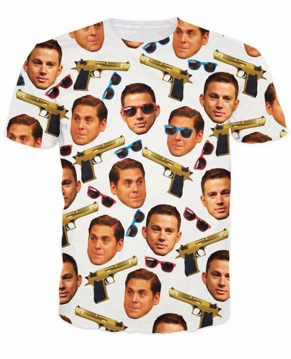 21 Jump Street T-Shirt