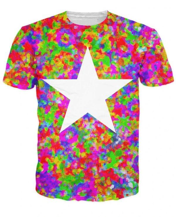 Adenosine Star T-Shirt