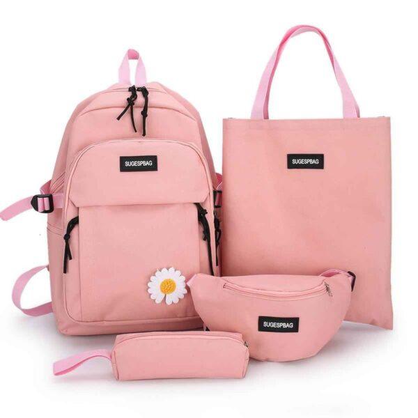 Set de mochila Sugesbag